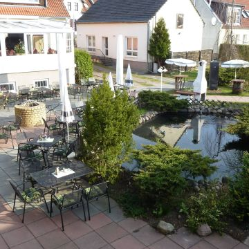 Landhotel Lindengarten
