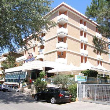 Hotel Continental Bibione