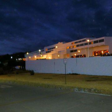 Hotel Libertador Lago Titicaca