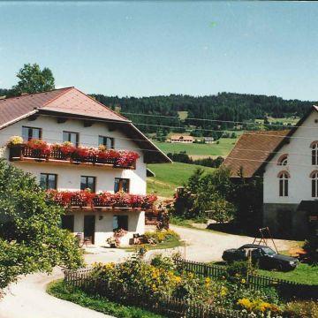 Naturparkpartner Bauernhof & Ferienhaus Sperl