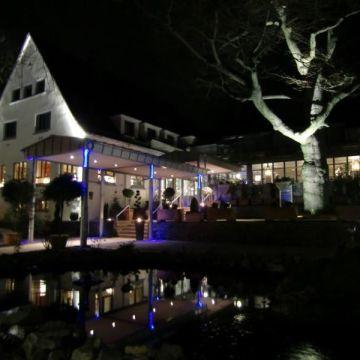 Parkhotel Albrecht