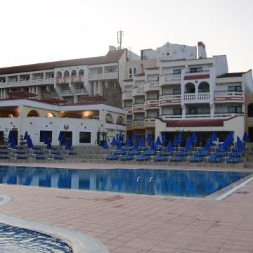 Hotel Duni Royal Pelican Resort