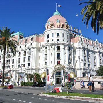 Hotel Negresco