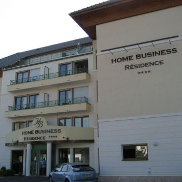 Hotel Home Business Residences
