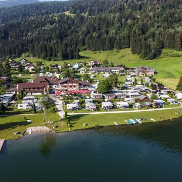 Hotel Fischerhof Glinzner