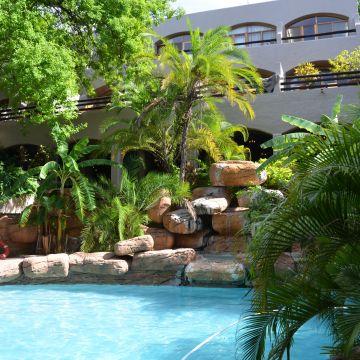 Hotel Chobe Game Lodge