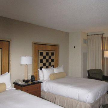 Hilton Hotel Orlando Lake Buena Vista