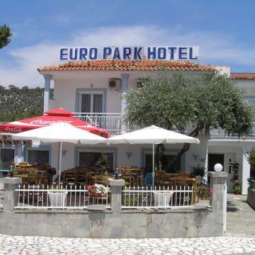 Hotel Euro Park