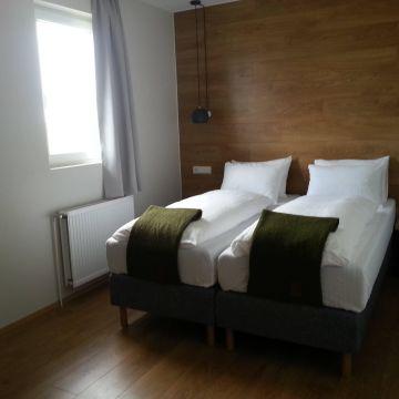 Hotel Stracta Hella