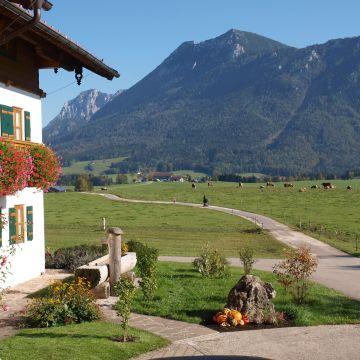 Ferienwohnungen Weissenhof