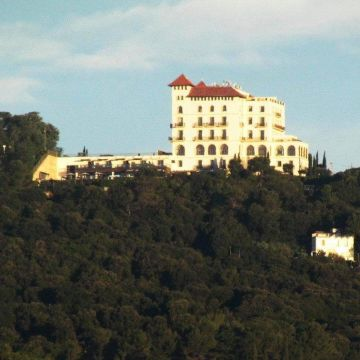 Hotel Gran La Florida