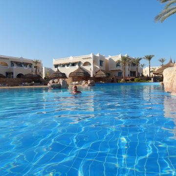 Hotel El Faraana Reef Resort