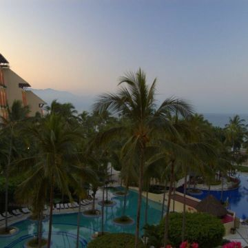 Hotel The Westin Resort & Spa Puerto Vallarta