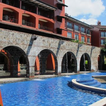 Hotel Los Suenos Marriott Ocean & Golf Resort