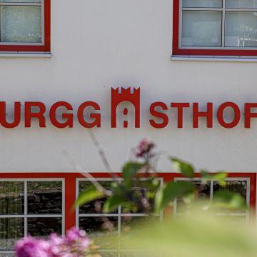Burggasthof Hauptmann