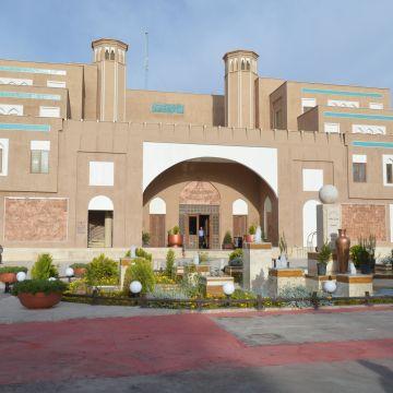 Parsian Safayieh Hotel