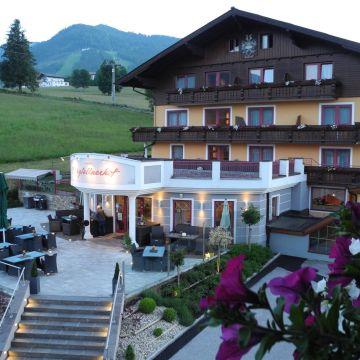 Hotel Burgfellnerhof
