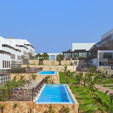 Melia Llana Beach Resort & Spa - Adults Only