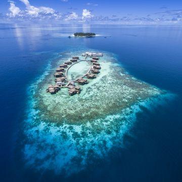 Jumeirah Dhevanafushi Hotel