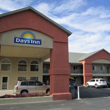 Hotel Days Inn Cedar City