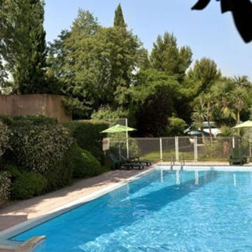 Hotel Escale Oceania Aix en Provence