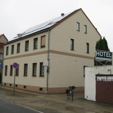 Hotel Garni Kochstedt