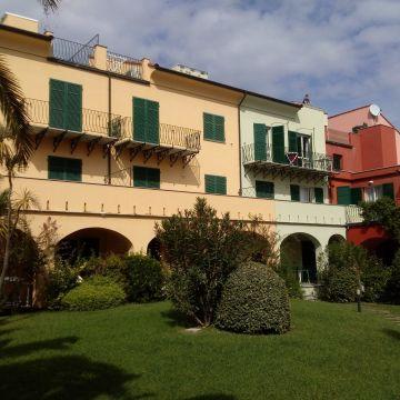 Hotel I Cormorani