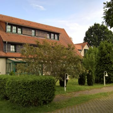 Hotel-Pension Haus Seeadler