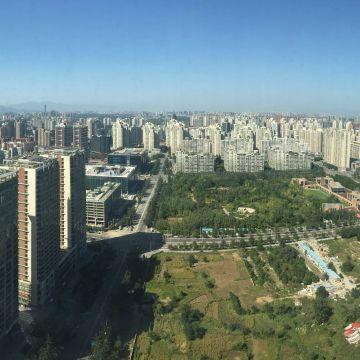 Hotel Holiday Inn Beijing Focus Square
