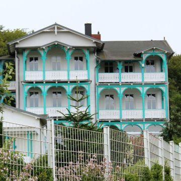 Villa Augusta & Villa Bella Vista
