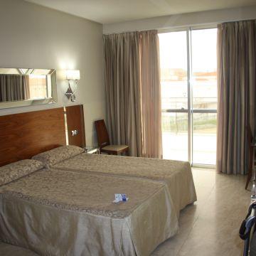 Hotel Gran Corona Sol