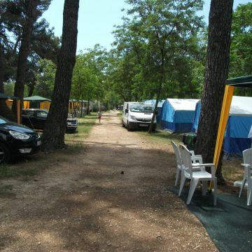 Bi-Village Ferienzentrum - Campingplatz
