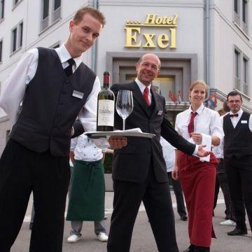 Hotel Exel