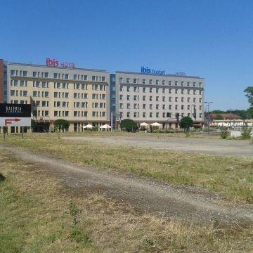 ibis budget Hotel Kraków Stare Miasto