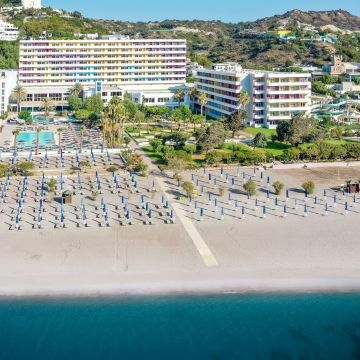 Hotel Esperides Beach/Family Resort