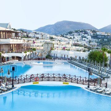 Hotel WOW Bodrum Resort