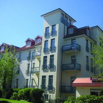 Seeschloss Appartements