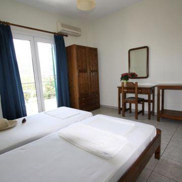 Hotel & Apartments Konstantinos I