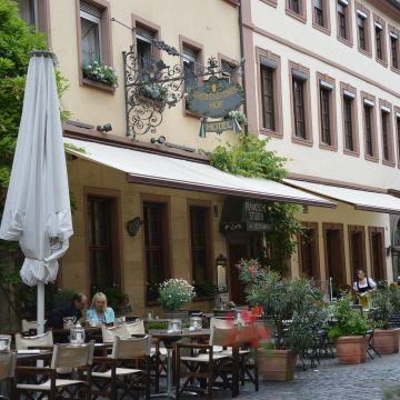 Hotel Greifensteiner Hof