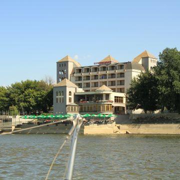 Hotel Drustar