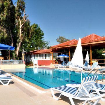 Hotel Önder Yildiz
