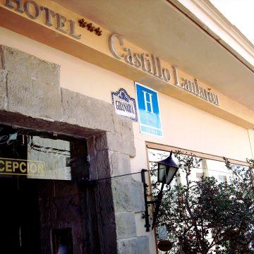 Hotel Castillo Lanjaron