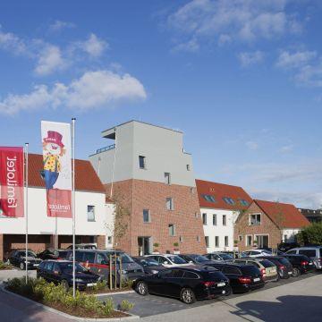 Familotel Nordsee - Hotel Deichkrone