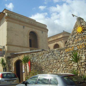Hotel Palacio Sant Salvador