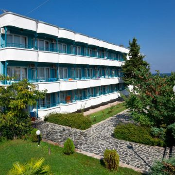 Hotel Perla Beach III