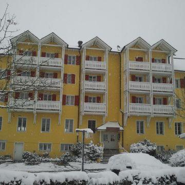 Hotel Himmelrich