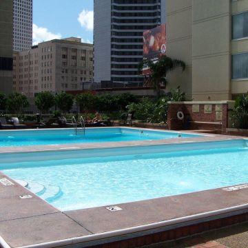 Hotel Marriott New Orleans