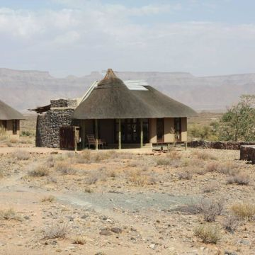 Hotel Hoodia Desert Camp