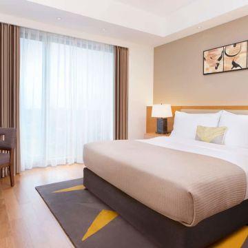 Shama Heda Hangzhou Apartments