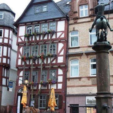 Hotel und Gasthaus Zur Sonne